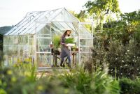 Guide to greenhouse gardening